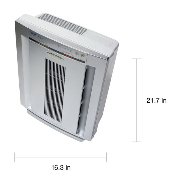 winix wac5300 true hepa air cleaner with plasmawave technology free shipping today