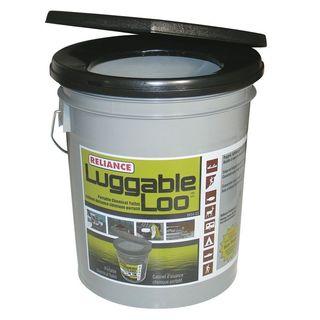 Reliance Luggable Loo Portable Toilet