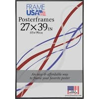 Shop Hardboard Posterframe 27 Inch X 39 Inch Picture Frame Free
