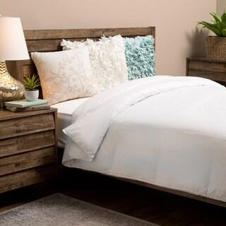 Grandeur Collection Supreme White Goose Down Comforter