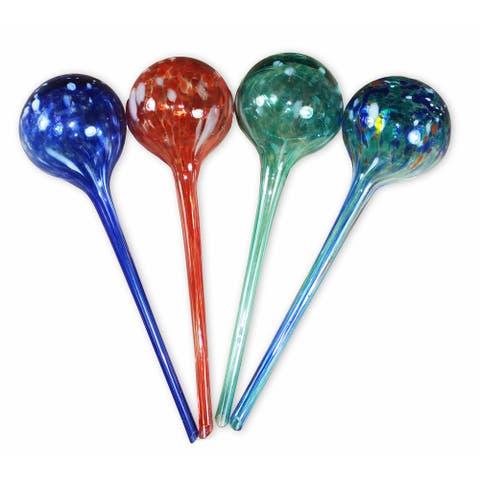 As Seen On TV Watering Globes (Set of 4)