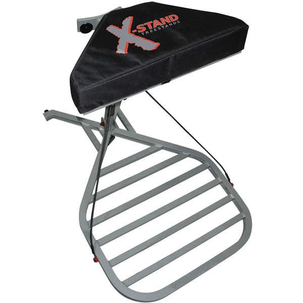 X-Stand The X-Pedition Hang-On Treestand