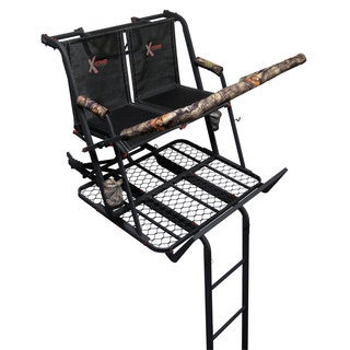 X-Stand The Jayhawk Ladderstand