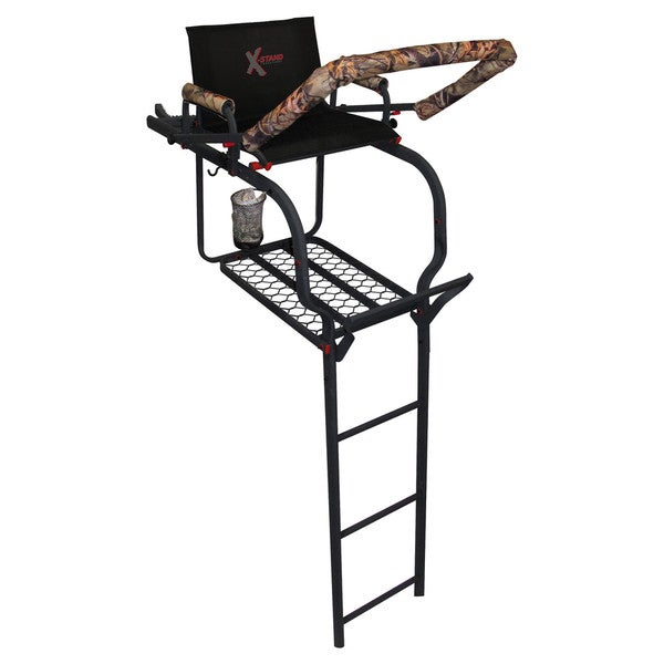 X-Stand The Duke Ladderstand