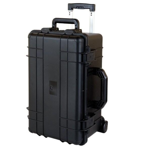 International Molded Utility Case with Wheels
