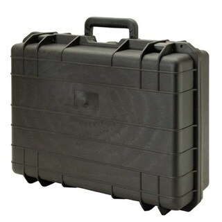 T.Z. Case Cape Buffalo Molded Utility Case