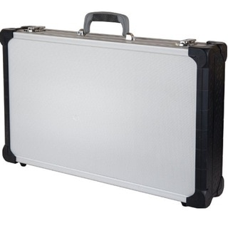 T.Z. Case Dura-Tech Multi Pistol Case