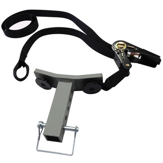 X-Stand Quik-Hitch Receiver