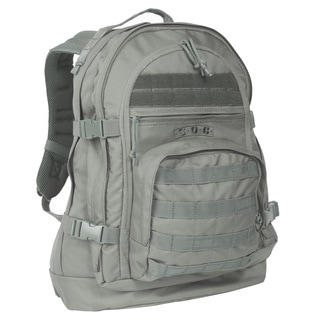 Sandpiper Three Day Pass Back Pack in Foliage Green