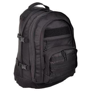 Sandpiper Three Day Elite Back Pack in Black