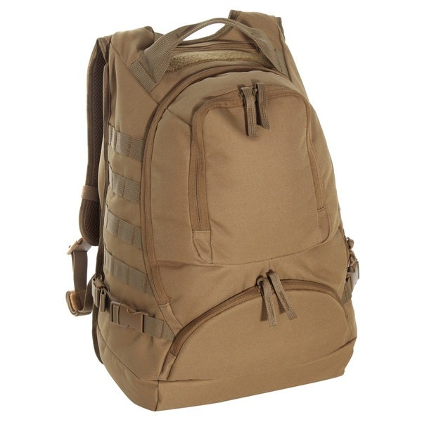 Sandpiper Streamline Back Pack -Coyote Brwn with Hyd Compatible