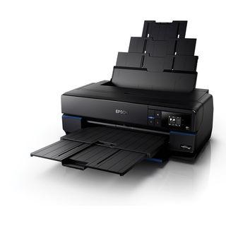 Epson SureColor P800 Inkjet Printer - Color - 2880 x 1440 dpi Print -