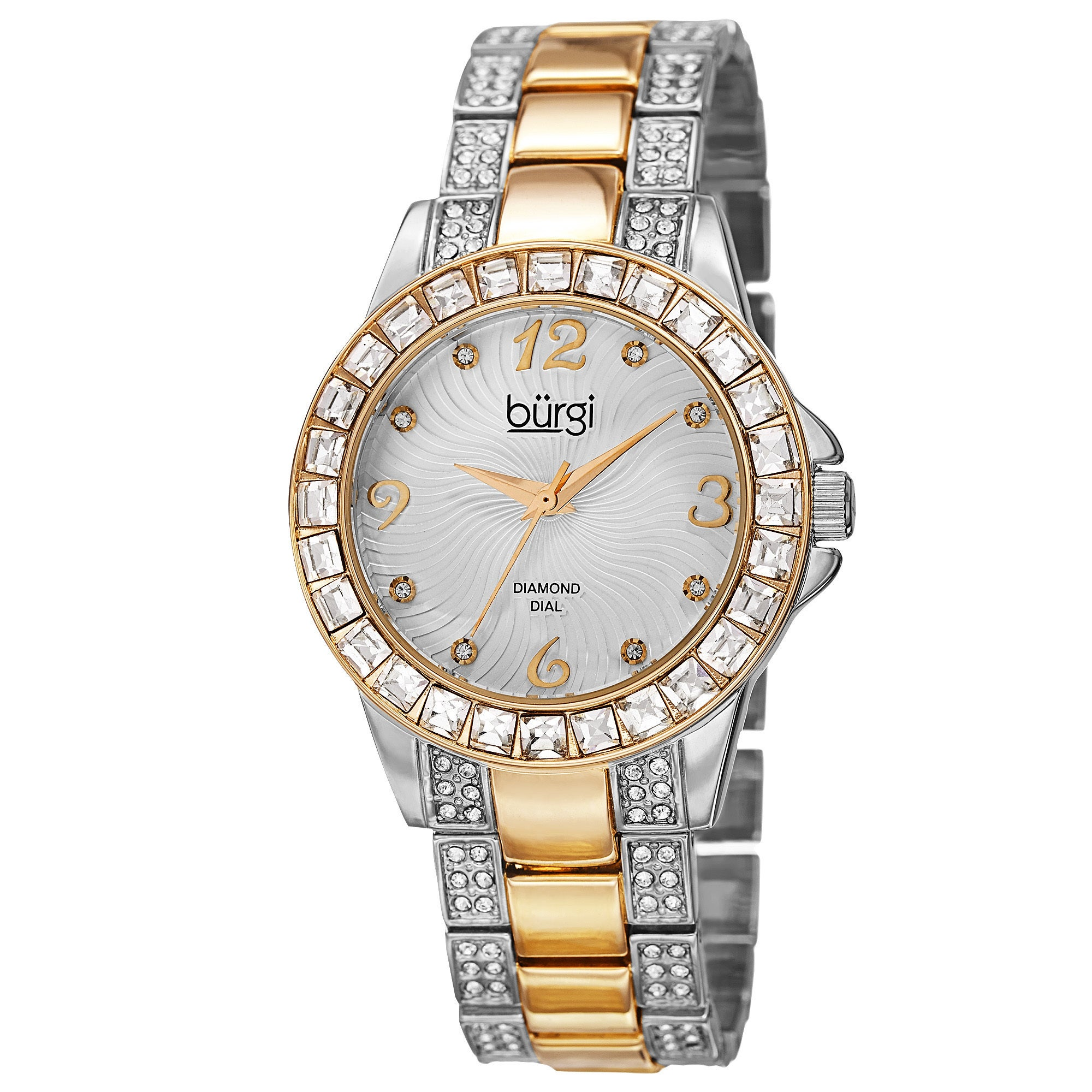 67d5da68398 Two-Tone Women s Watches