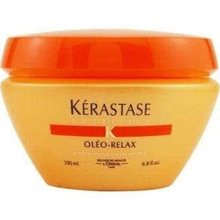 Kerastase 6.7-ounce Masque Oleo Relax Slim