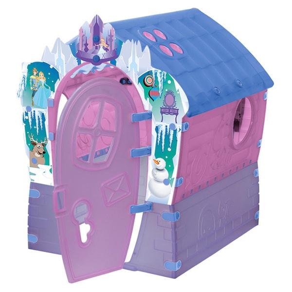 PalPlay Ice Castle Princess House