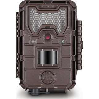 Bushnell 14MP Trophy Cam HD Aggressor Low-Glow Trail Camera (Brown)