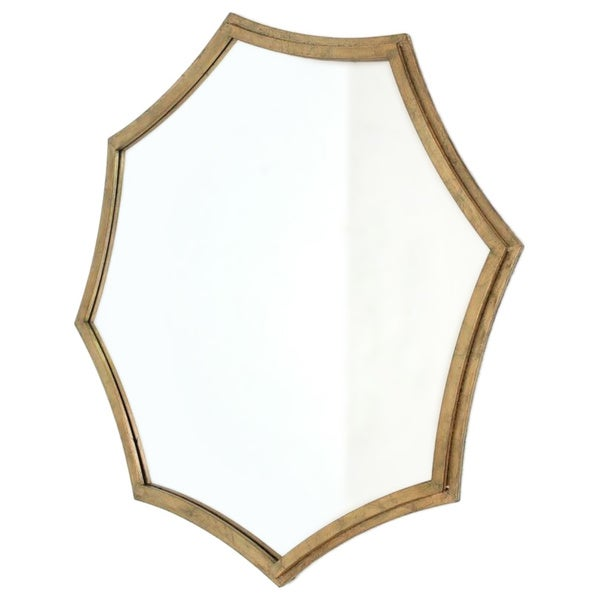 TETON HOME 1 wall mirror