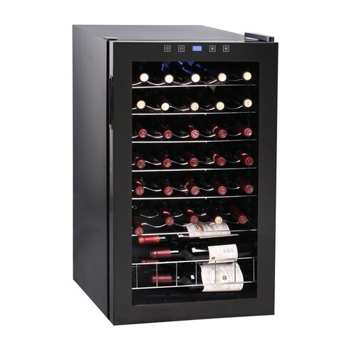 Element by Vinotemp 34-bottle Touch Screen Wine Cooler