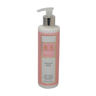 Yardley English Rose Women's Moisturising Body Lotion 8.4-ounce