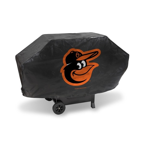 Baltimore Orioles 68-inch Deluxe Grill Cover