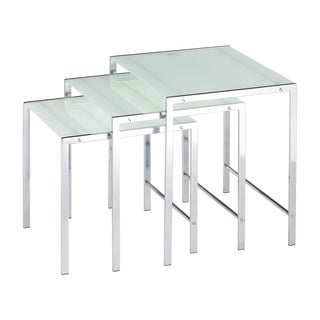 Porthos Home Stijl Nesting Table (Set of 3)