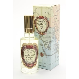 Caswell-Massey Sandalwood Cologne
