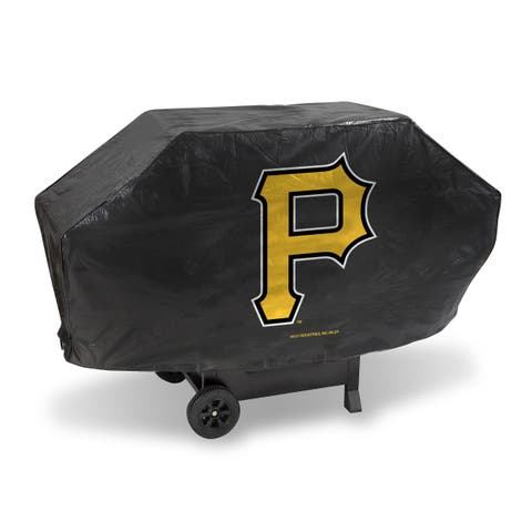 Pittsburgh Pirates 68-inch Deluxe Grill Cover