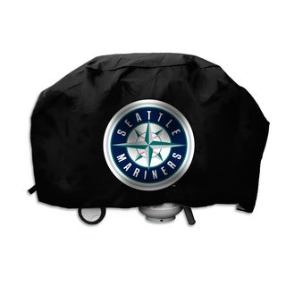 Seattle Mariners 68-inch Deluxe Grill Cover