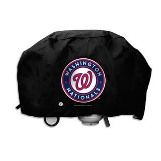 Washington Nationals 68-inch Deluxe Grill Cover (Option: Washington Nationals)