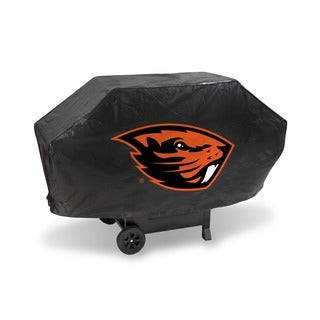 Oregon State Beavers 68-inch Deluxe Grill Cover