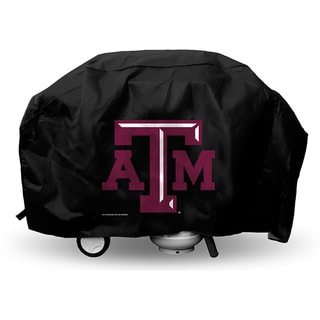 Texas A&M Aggies 68-inch Deluxe Grill Cover