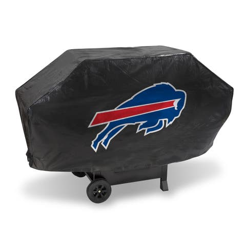 Buffalo Bills 68-inch Deluxe Grill Cover