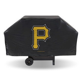Pittsburgh Pirates 68-inch Economy Grill Cover