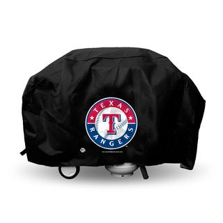 Texas Rangers 68-inch Economy Grill Cover