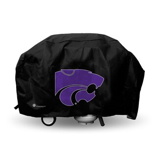 Kansas State Wildcats 68-inch Economy Grill Cover