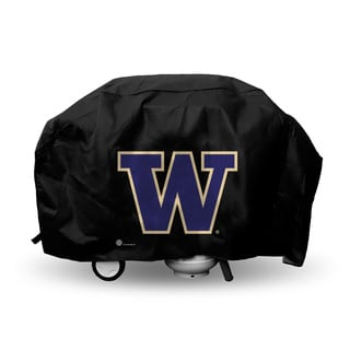 Washington Huskies 68-inch Economy Grill Cover