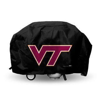 Virginia Tech Hokies 68-inch Economy Grill Cover