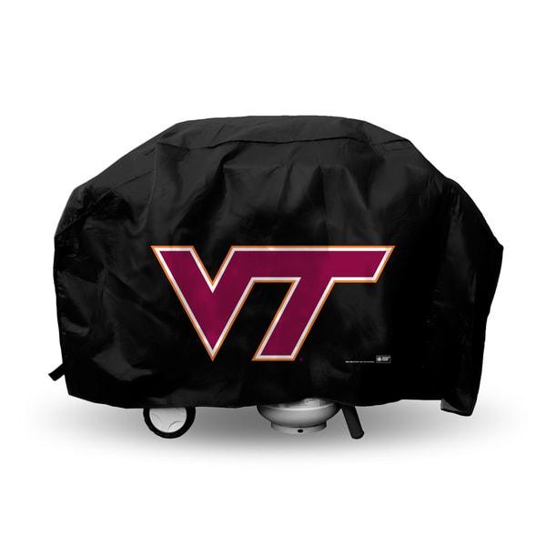 Virginia Tech Hokies 68-inch Economy Grill Cover