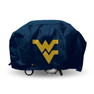 West Virginia Mountaineers 68-inch Economy Grill Cover