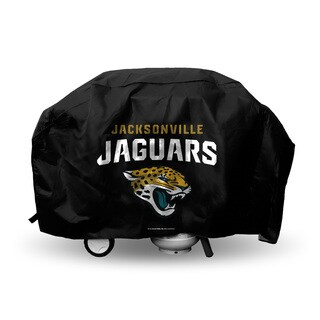 Jacksonville Jaguars 68-inch Economy Grill Cover