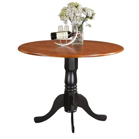 Wood Round Table.Buy Round Kitchen Dining Room Tables Online At Overstock Our