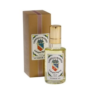 Caswell-Massey Number Six Cologne Spray