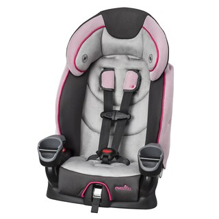 Evenflo Maestro Booster Car Seat in Chelsea