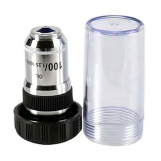 100X (Oil) Achromatic Microscope Objective