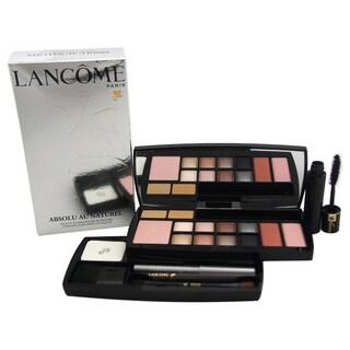 Lancome Absolu Au Naturel Complete Nude Makeup Palette