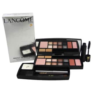 Lancome Absolu Au Naturel Complete Nude Makeup Palette|https://ak1.ostkcdn.com/images/products/10195800/P17320411.jpg?impolicy=medium