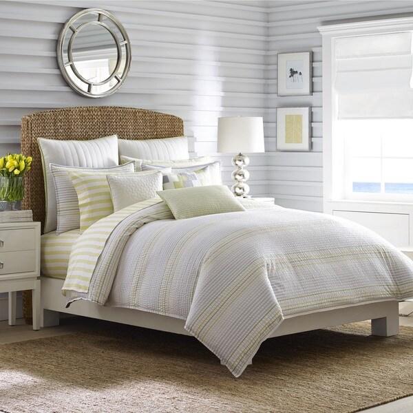 Nautica West Bay 3-piece Comforter Set