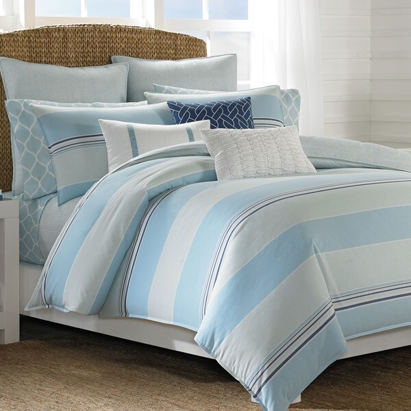 Nautica Makay 3-piece Comforter Set