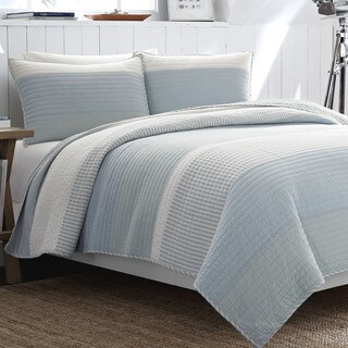 Shop Nautica Cliffwood Quilt Free Shipping On Orders