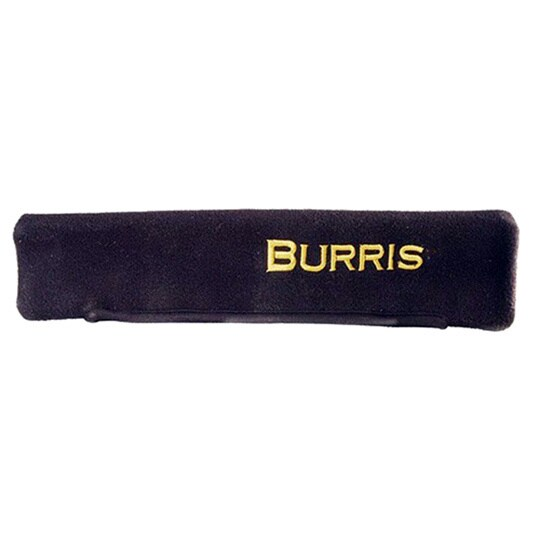 Burris Waterproof Scope Cover Small Length- 8.5-inch-10.5-inch 27mm-39mm Objective Bell Exterior